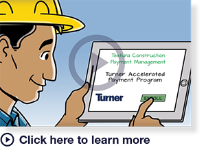 turner construction Turner construction is a general contractor based in new york the company placed second in the real deal's ranking of the top alteration and renovati.