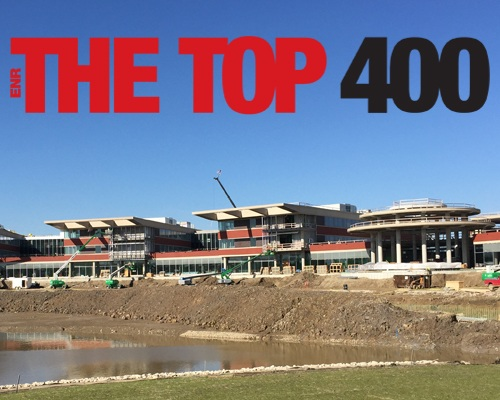 News | Turner Ranked Largest General Contractor in United ...