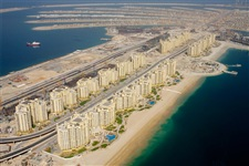 Middle East | Turner Construction Company