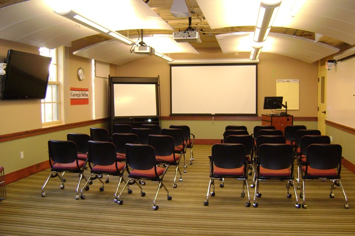 Classroom Action Research Design ~ Carnegie mellon university silicon valley campus turner