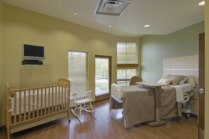 Promedica Ebeid Hospice Residence At Flower Hospital