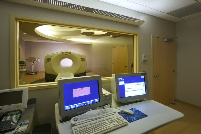 Scripps Integrated Medicine Early Detection Center