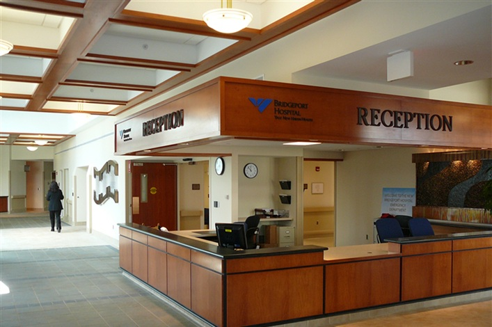 Veterans Emergency Room