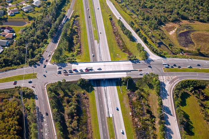 Osceola Parkway Road Widening Project Turner