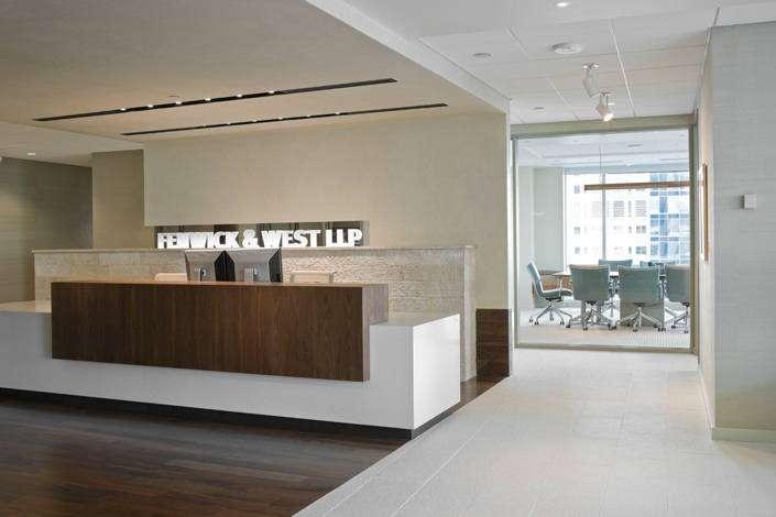 Fenwick And West Turner Construction Company