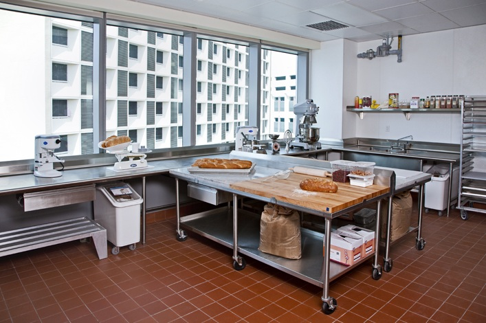 Miami Dade College Culinary Institute