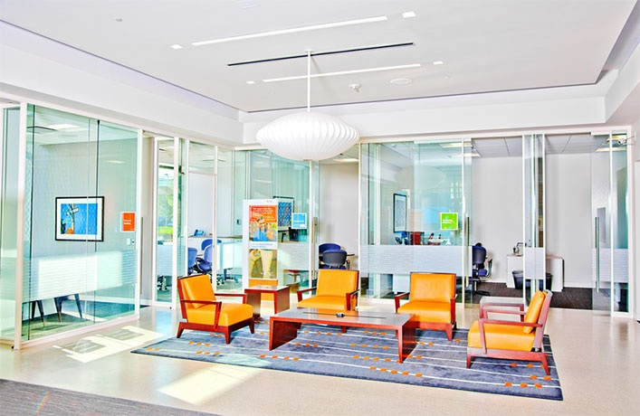 PNC Bank, Downtown Branch | Turner Construction Company
