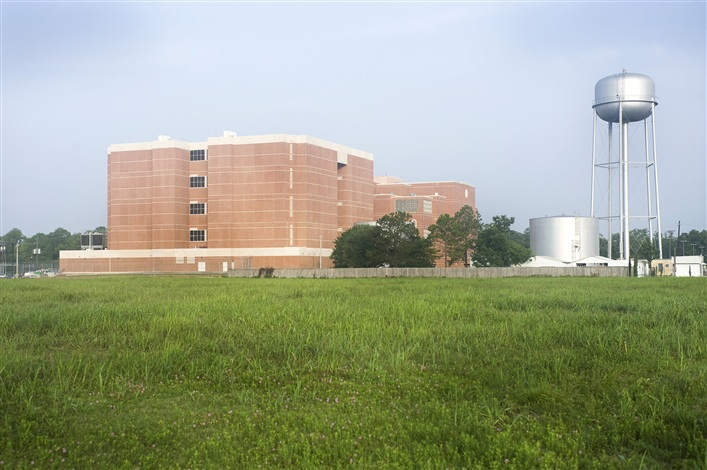 Fort Bend County Jail Renovation and Expansion | Turner ...
