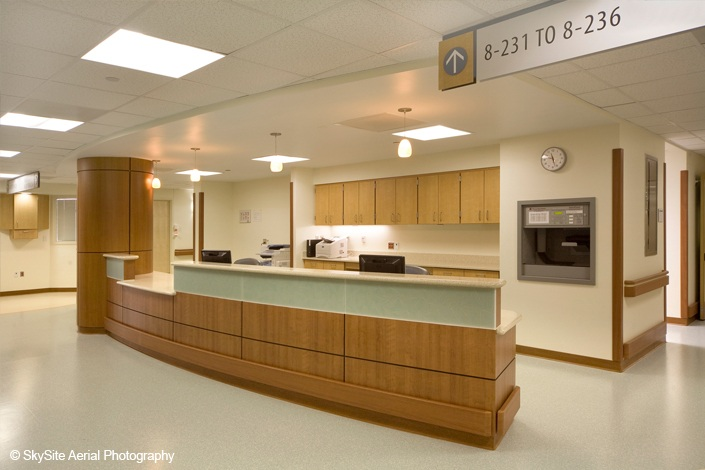 Cape Fear Valley Medical Center | Turner Construction Company