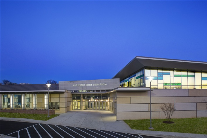 APG Federal Credit Union Arena and Susquehanna Center ...
