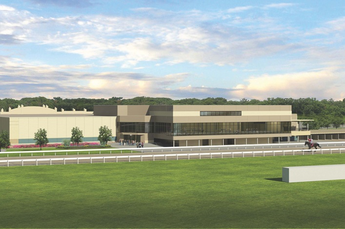 Mahoning Valley Race Track