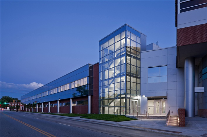 Cleveland Clinic Fairview Hospital Addition | Turner Construction