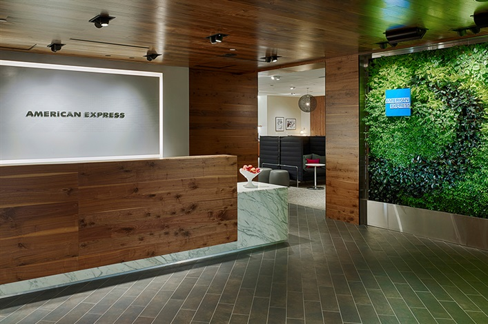 American Express Travel Services and Travel Reservations