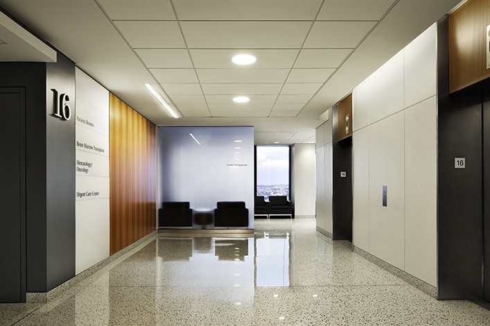 New York University, Langone Medical Center, Tisch Elevator