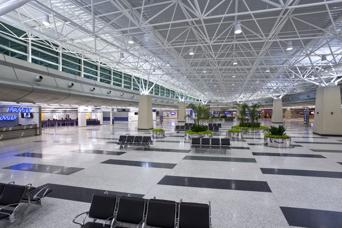 Car Hire At Houston International Airport