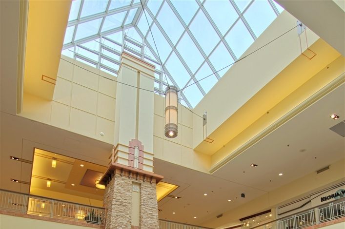 Colonie Center Overbuild Turner Construction Company